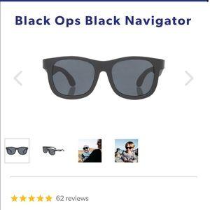 Babiators Sunglasses for kids age 3-5